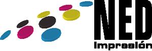 Ned Impresión Logo